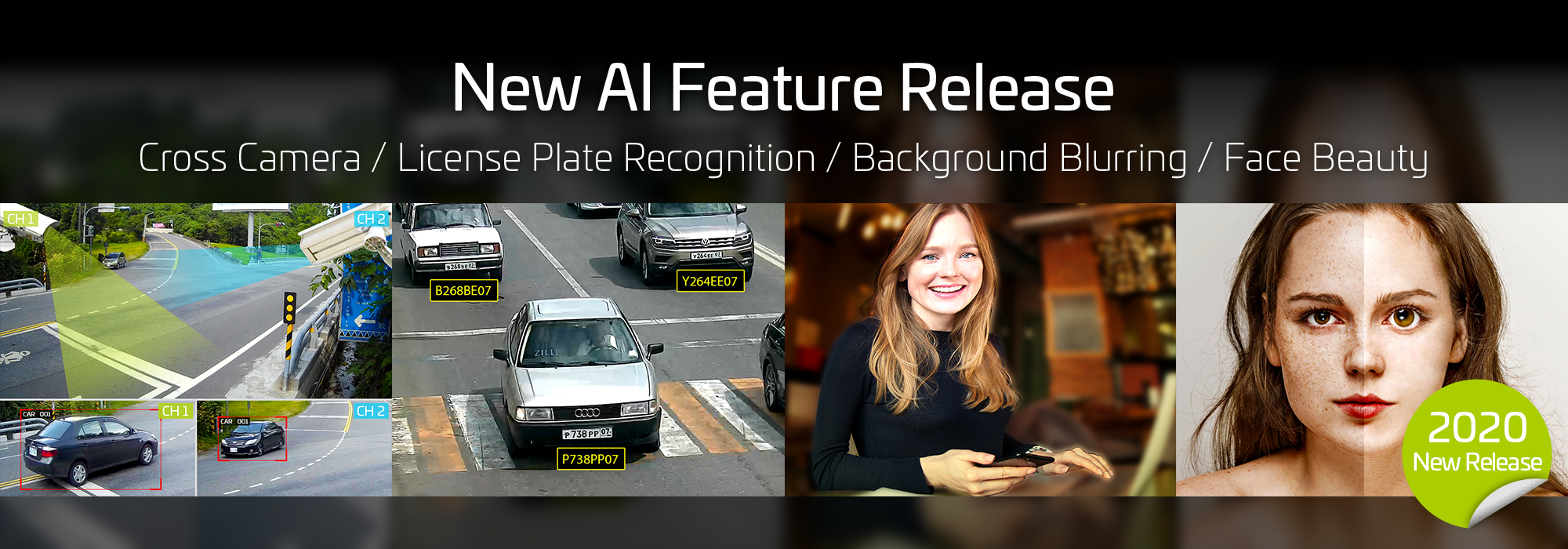 New AI Feature Release